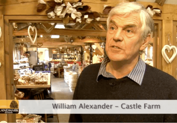 William Alexander Castle Farm