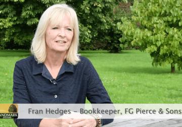 Fran Hedges